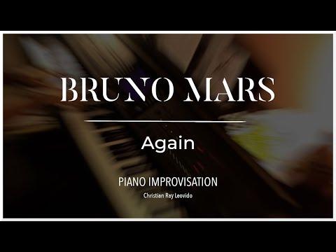 Natasha Bedingfield Ft. Bruno Mars -