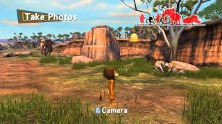 Madagascar 2 Escape Africa Walkthrough PC Part 5 The