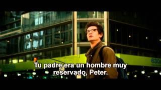 El Sorprendente Hombre Araña Trailer 2 Oficial