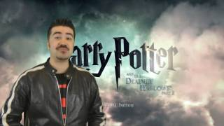 Harry Potter And The Deathly Hallows Part 2 Game Review