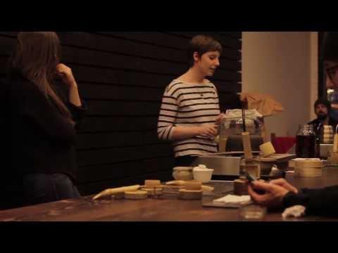 Tea Tuesdays! O5 Tea Bar: Kombucha Class