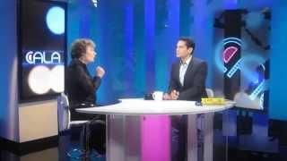 Ho'oponopono Y Mabel Katz En CNN Con Ismael Cala 1 De 2