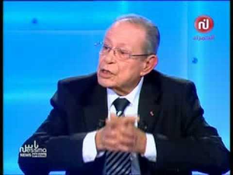 حامد القروي : المرزوقي قال لو لا لبورڨيبة لما كنت اليوم طبيبا و رئيسا للجمهورية