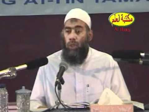 Ust. Yazid Abdul Qadir Jawas - Anak Adalah Anugerah Allah