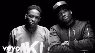 YG ft. Lil Wayne, Rich Homie Quan, Meek Mill, Nicki Minaj - My Hitta (remix)