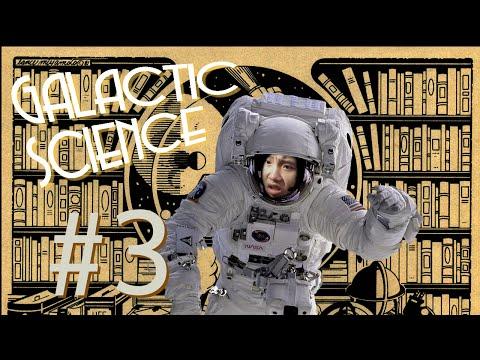 MINECRAFT : GALACTIC SCIENCE #3 - LẦN LƯỢT HOÀN THÀNH QUEST!!!