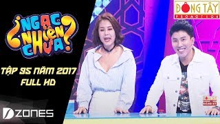 Ngạc Nhiên Chưa 2017 | Tập 95: Mr.T - Mù Tạt (26/07/2017)