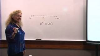 College Algebra: Lecture 8 - Creating Mega-Functions with Function Composition