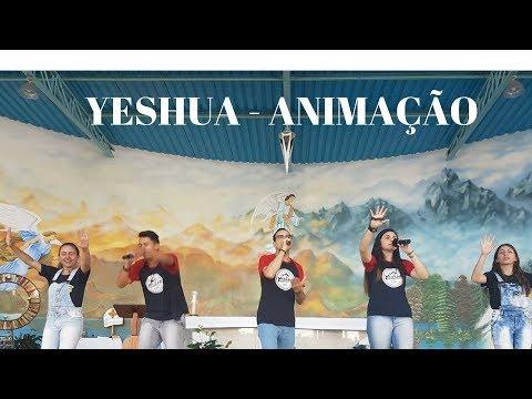 14° Yeshua | Parte 1 | Animação | 17.12.2017 | ANSPAZ