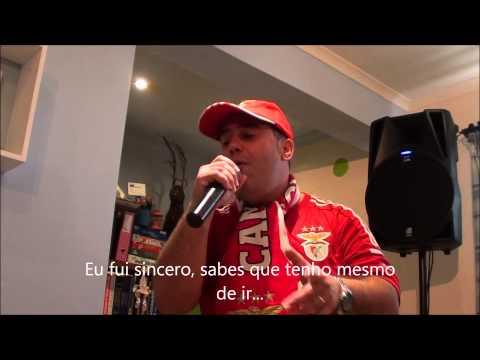 Vou à bola (Não me toca) Júlio Panão (Anselmo Ralph)
