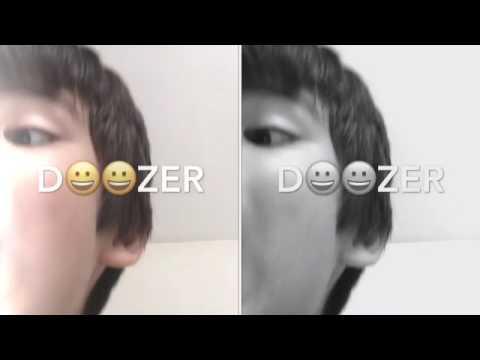 Doozer Logo emilio in H Major 166