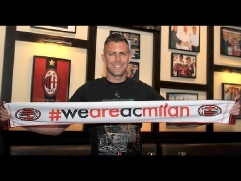Jeremy Menez - Welcome to AC Milan