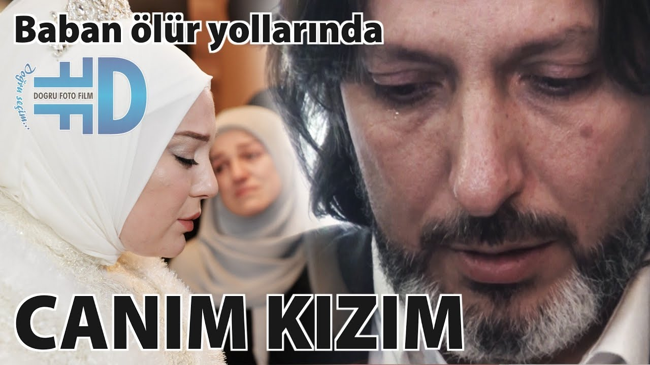 CANIM KIZIM (KISA VİDEO)