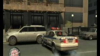 GTA 4 Gameplay 1 (Good Quality)