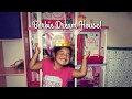 Life Size Dollhouse from Barbie Life in the Dreamhouse