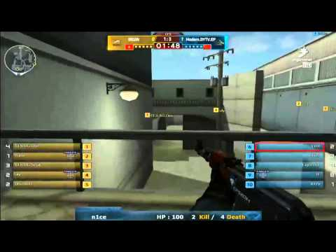 [ CFS 2014 GF ] FINAL | Begin ( Vietnam ) -VS- Modern.DYTV.EP ( China )