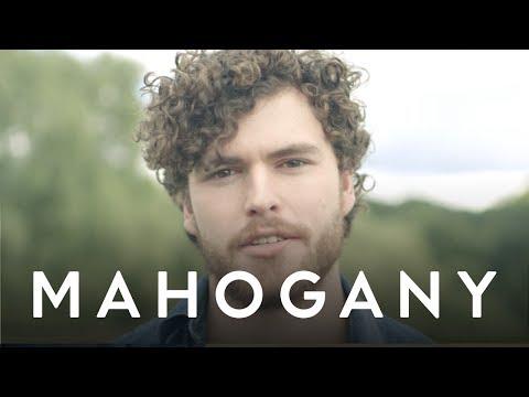 Vance Joy - First Time // Mahogany Session