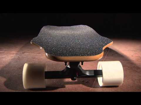 Arbor Skateboards :: Product Profiles - Highground