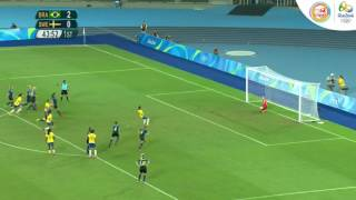Bóng đá nữ vòng loại: Brazil - Thụy Điển (bản E)