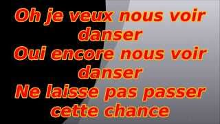 M. Pokora - On Danse (lyrics)