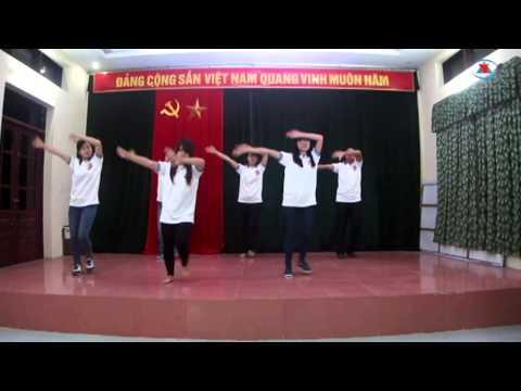 Nhảy cộng đồng