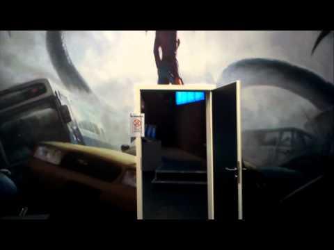Первый взгляд на стенд Тайного мира на Gamescom 2011