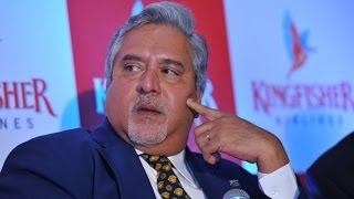 Vijay Mallya traced to his country house in London