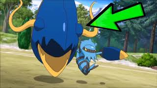Top 10 ALREADY FORGOTTEN Pokemon!