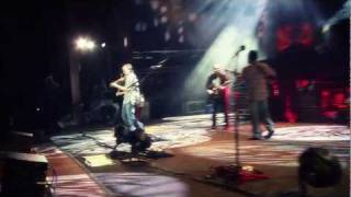 Zac Brown Band Chicken Fried At Red Rocks