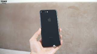 iPhone 8 Plus - Sự nâng cấp quá nhỏ so với 7 Plus!