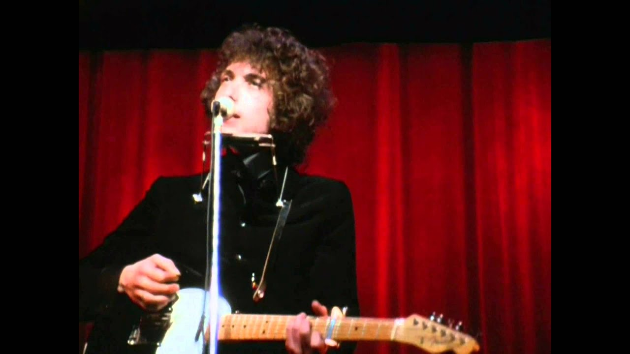 """Like a Rolling Stone"""" - No Direction Home: Bob Dylan - YouTube"""