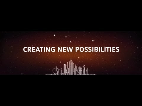 Creating New Possibilities - SK Telecom @ MWC 2014