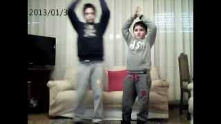 Bambini Che Ballano Oppa Gangnam Style