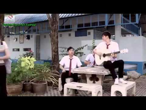 Hài - Phim ngắn Thái lan ( cười sặc sụa ) - Thưa cô, EM YÊU MẤT RỒI  !