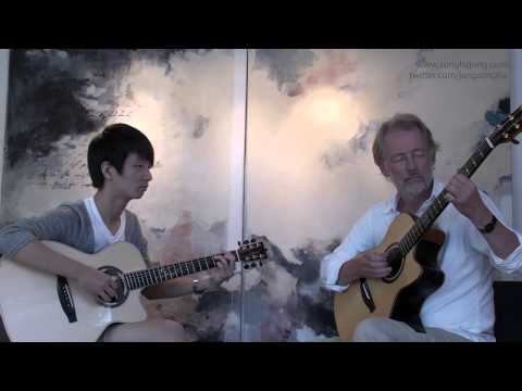 (Ulli Boegershausen) Coming Home - Ulli Boegershausen & Sungha Jung