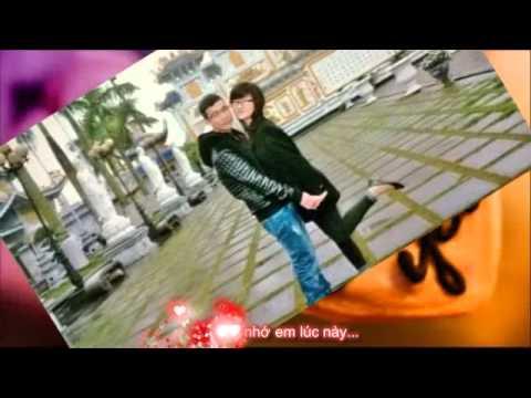 Khi Em Ngủ Say -Chi Dan-karaoke