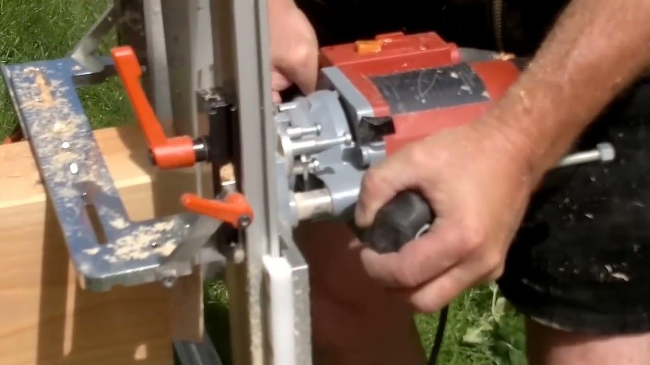 Holzbau Arbeiten Mit Perfekten Holzverbindungen Ohne