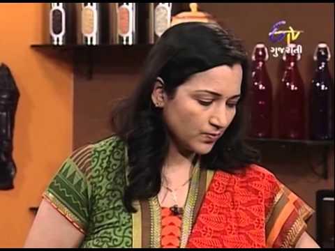 Rasoi Show - રસોઈ શો - કોચ્ક્તીલ નાચોસ અંદ ચીસે સૌચે, સાલસા & મેથી ચમન