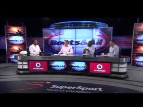 Highlights of Episode 891 of Boots and all | Super Rugby Video
