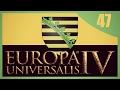 EU4 Rights of Man Saxon into Anglo 47