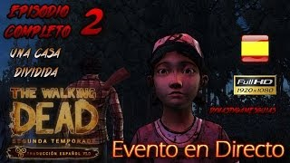 The Walking Dead-Temporada 2-Episodio 2 Una Casa Dividida