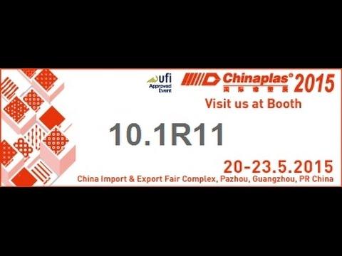 2015 China plas (Polystar)