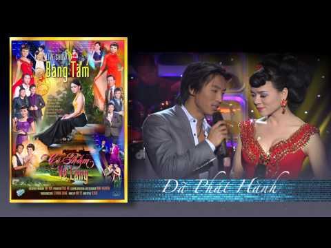 Live Show Băng Tâm DVD: Cô Thắm Về Làng