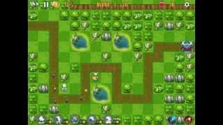robomouse td game walkthrough, guide and icon