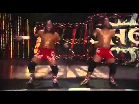 The usos theme song 2013 youtube - The usos theme song so close now ...