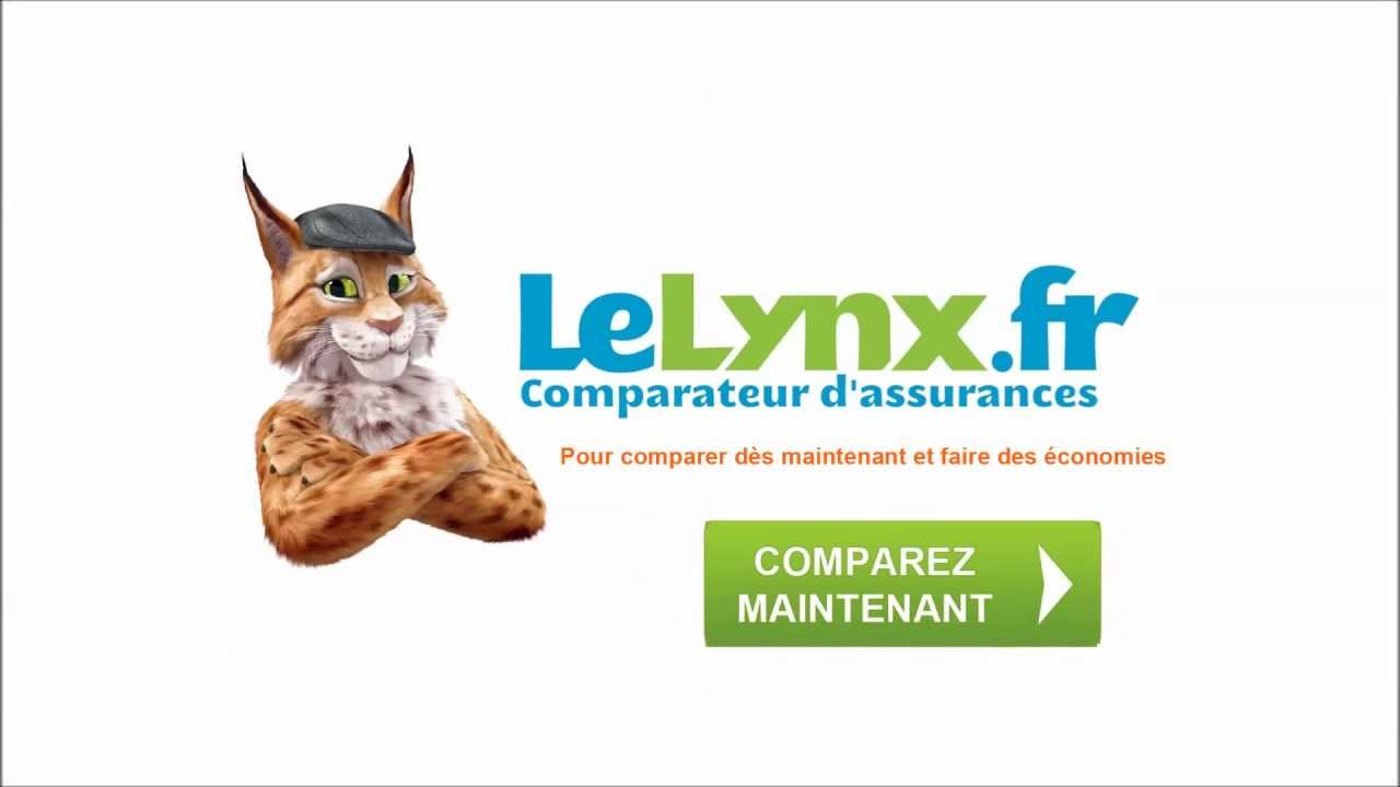 Assurance Auto Le Lynx : pub tv irruption youtube ~ Gottalentnigeria.com Avis de Voitures