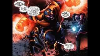 SECTION 6 FANTASY FIGHT-(Doomsday Vs Darkseid Vs
