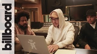 Major Lazer On Upcoming Collaborations with Camila Cabello & Ariana Grande | Billboard