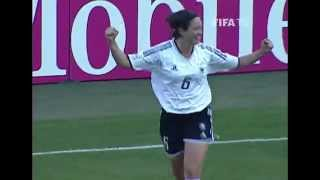 CLASSIC MATCHES: USA v Germany, FIFA Women's World Cup 2003 - Duration: 1:44.