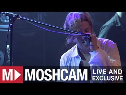 Tom Odell - Till I Lost | Live in New York | Moshcam